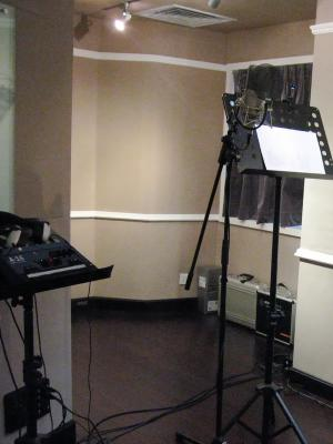 Baron Studio Room A