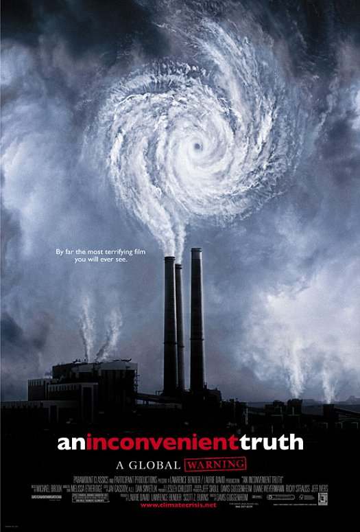 Movie 'An Inconvenient Truth'
