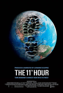Movie 'The 11th Hour'