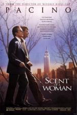 Movie \'Scent Of A Woman\'