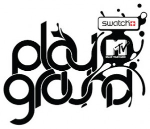 Swatch MTV Playground